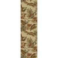 Lifestyles Ivory Tropical - 2'3 x 7'7