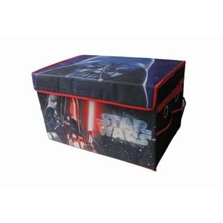 Star Wars Dark Side Mini Storage Trunk