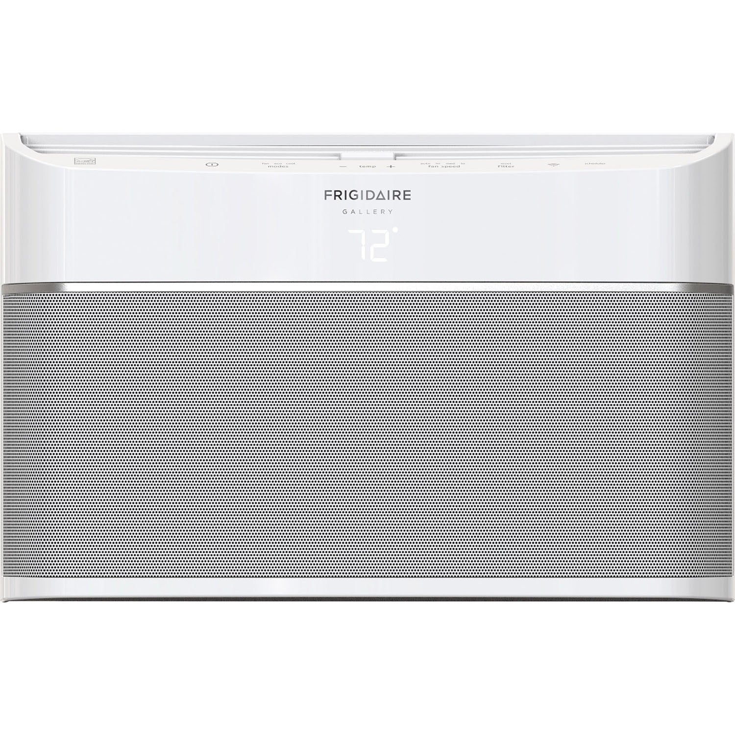 Cool Connect 115V 6,000 BTU Window Air Conditioner - White