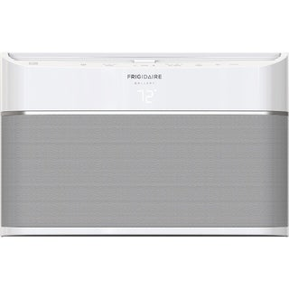 Cool Connect 115V 8,000 BTU Window Air Conditioner - White