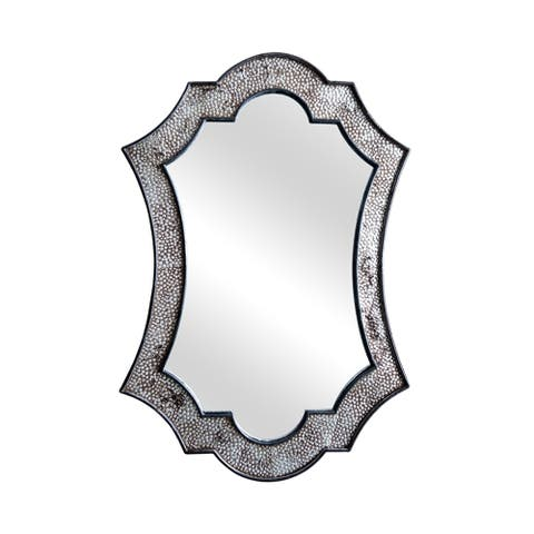 Handmade Reeve Mirror