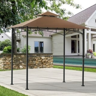 Sunjoy Replacement Canopy Set for model L-GZ238PST