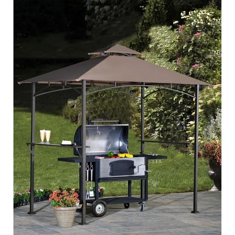 Sunjoy Replacement Canopy Set for Gazebo Model L-GZ238PST-6D