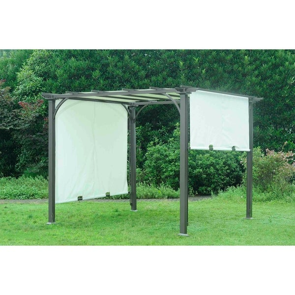 Replacement Gazebo top to L-PG080PST-F6-O