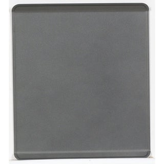 Chicago Metallic 16 in. L x 14 in. W Cookie Sheet Gray