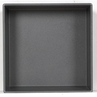 Chicago Metallic 9 in. W x 9 in. L Nonstick Surface Aluminum Coated Steel Square Cake Pan
