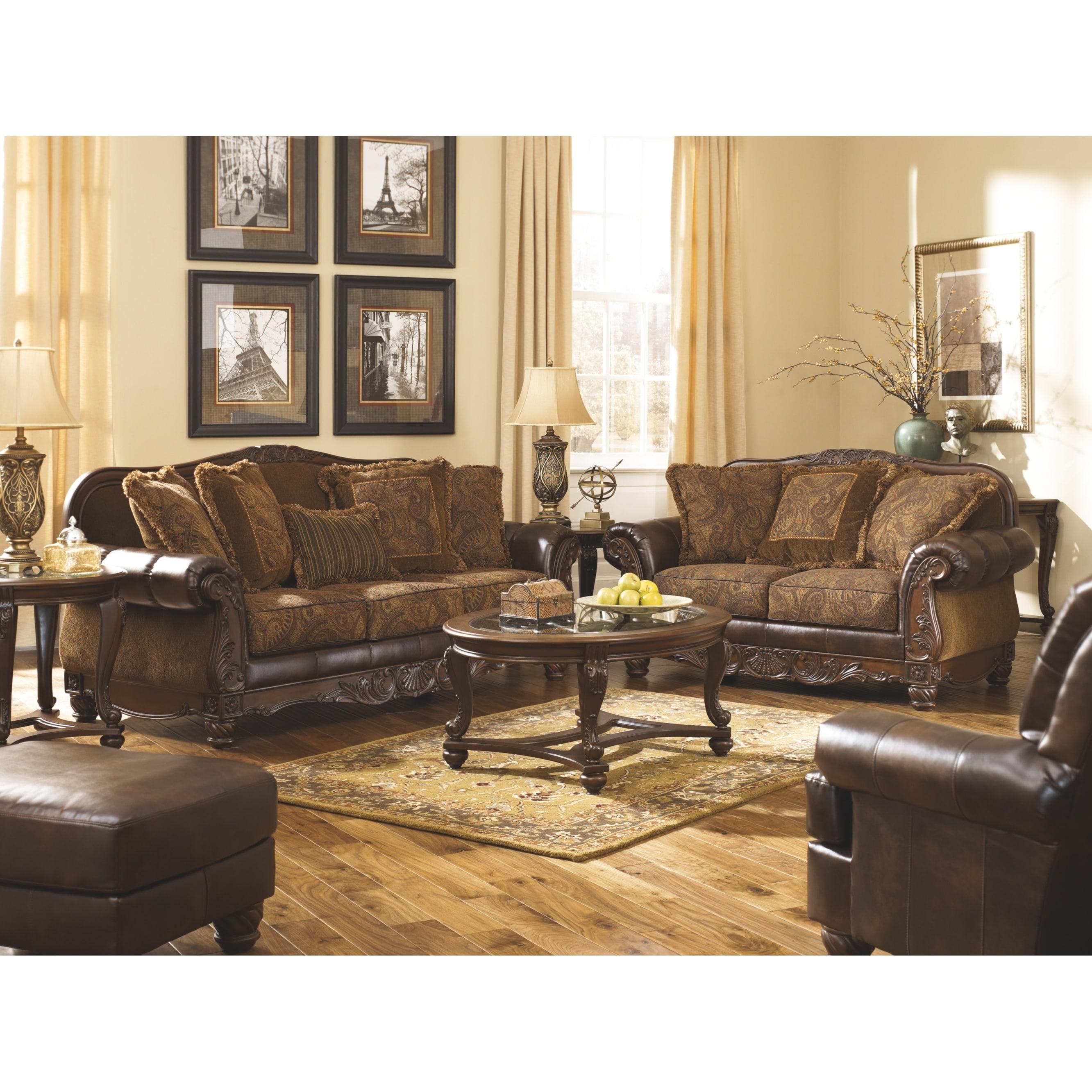 Incredible Fresco Faux Leather Antique Style Accent Chair Creativecarmelina Interior Chair Design Creativecarmelinacom