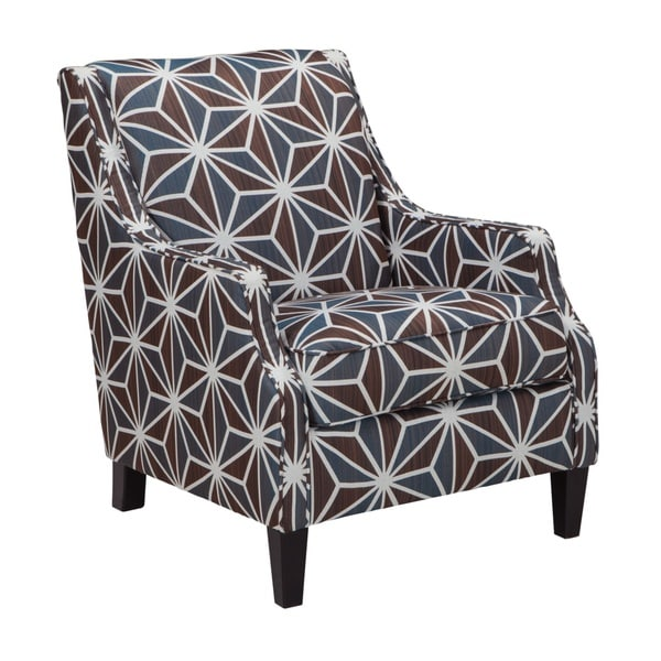 Shop Brise Accent Chair Free Shipping Today Overstock