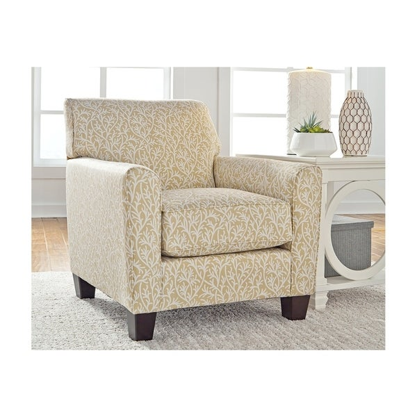 Shop Signature Design By Ashley Ayanna Nuvella Accent