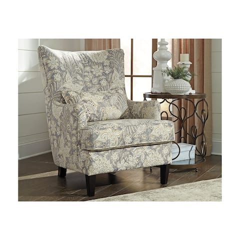 Awe Inspiring Signature Design By Ashley Living Room Chairs Shop Online Short Links Chair Design For Home Short Linksinfo