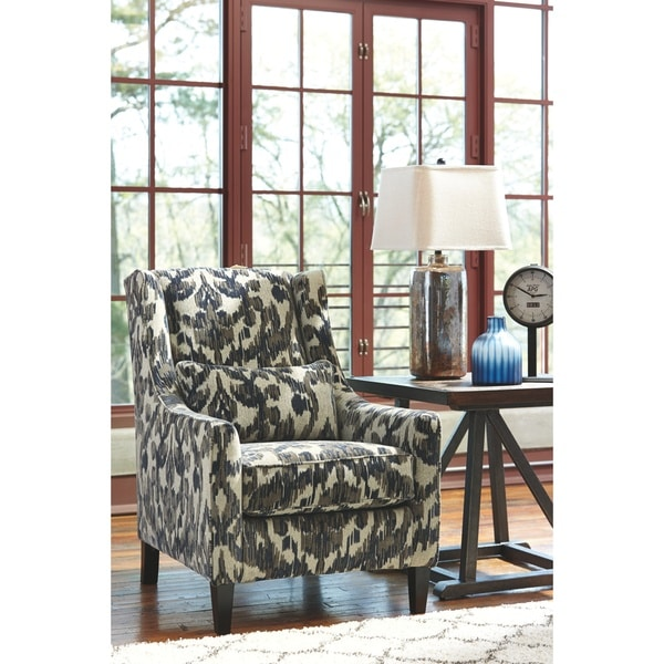 Shop Signature Design By Ashley Owensbe Accent Chair