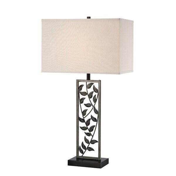 Folha table lamp