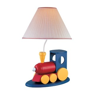 Go Go Train Lamp