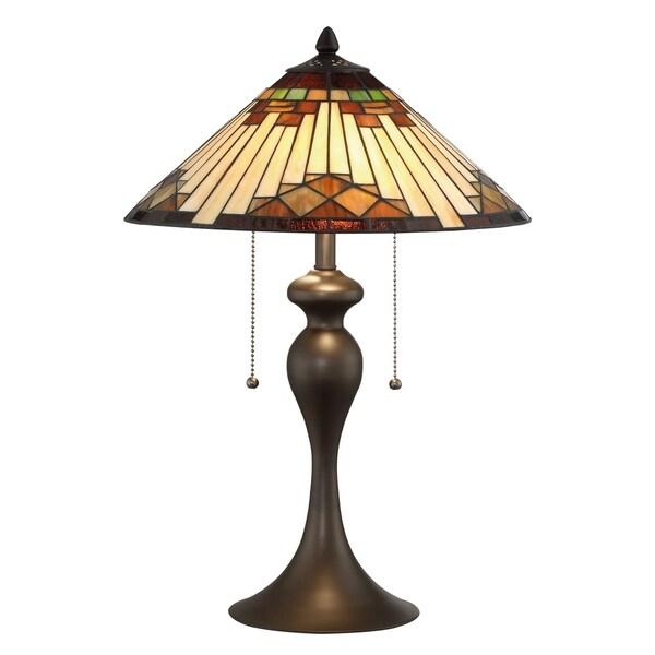 Creason table lamp