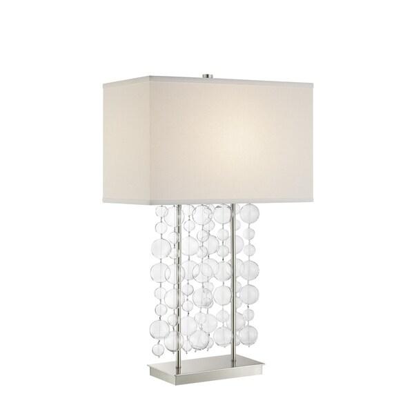 Tribeca table lamp