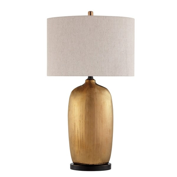 Mateo table lamp