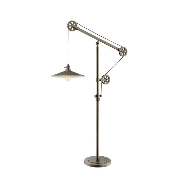 Garrad floor lamp