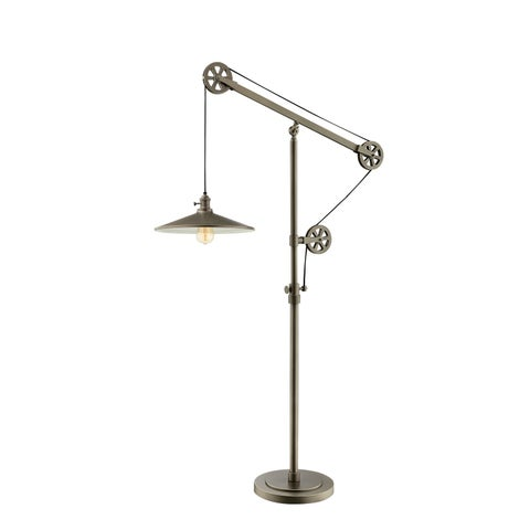 Garrad floor lamp