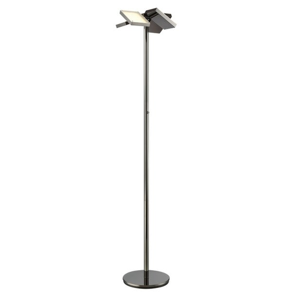 Lampard floor lamp
