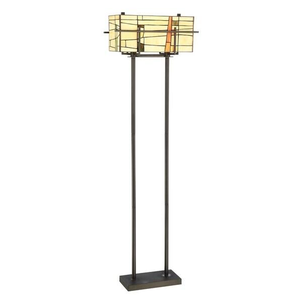 Mansur floor lamp