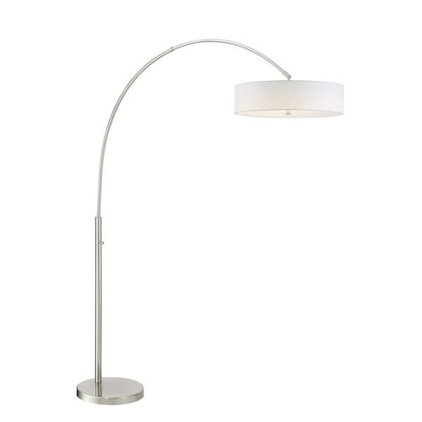 Wilkerson floor lamp