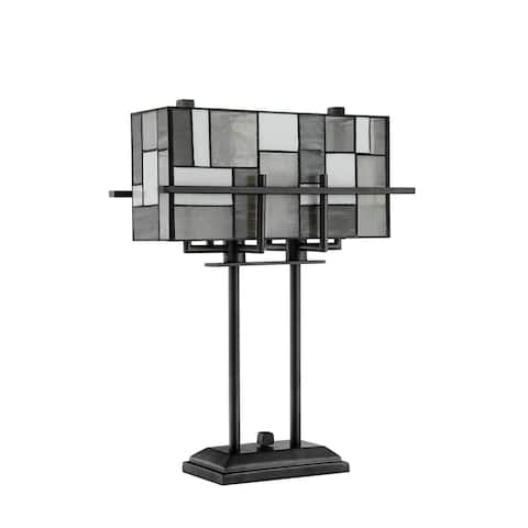 Collins table lamp
