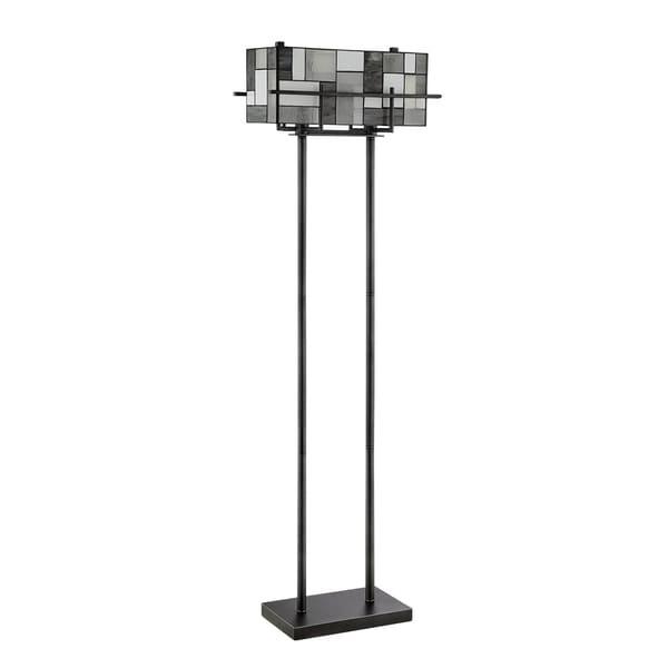 Collins floor lamp