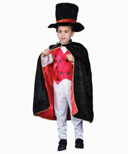 Deluxe Magician Dress-up Costume|https://ak1.ostkcdn.com/images/products/2098931/Deluxe-Magician-Dress-up-Costume-P10384345.jpg?impolicy=medium