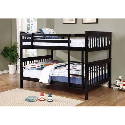 Chapman Traditional Full-over-full Bunk Bed