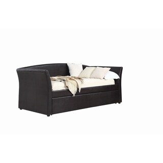 Transitional Upholstered Daybed