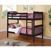 Chapman Twin-over-twin Bunk Bed