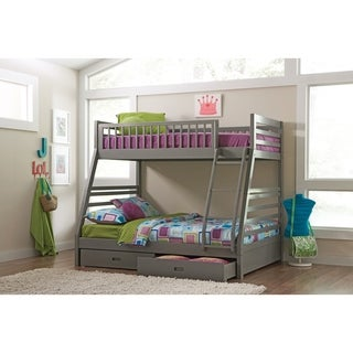 Buy Bunk Bed Kids\u0027 \u0026 Toddler Beds Online at Overstock.com | Our Best Furniture Deals