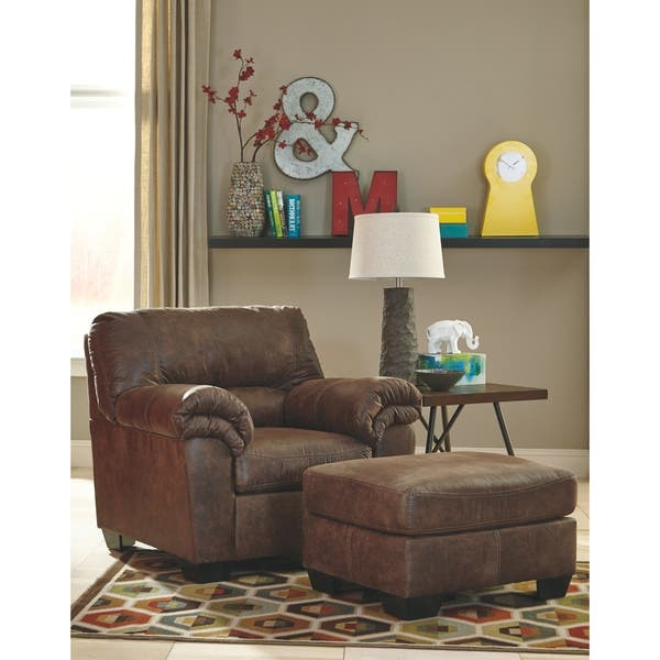 Terrific Shop Signature Design By Ashley Bladen Chair Free Shipping Dailytribune Chair Design For Home Dailytribuneorg