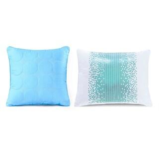 Sara B. Sundial Throw Pillow Set
