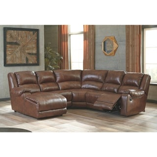 Signature Design by Ashley Canyon Billwedge Right-Arm Facing Recliner