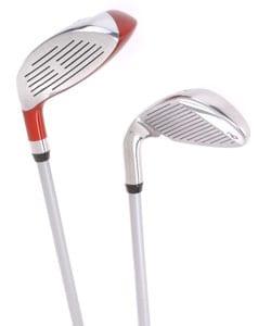 Delta Lady Pro Hybrid Right-handed Golf Set