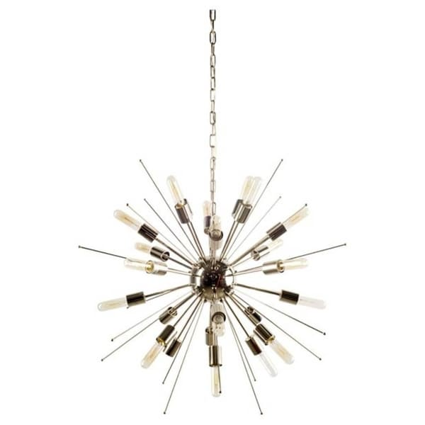 Mercana Neptune Metal Chandelier