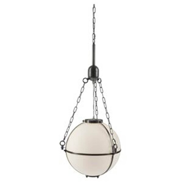Mercana Larkhaven I Wooden Chandelier