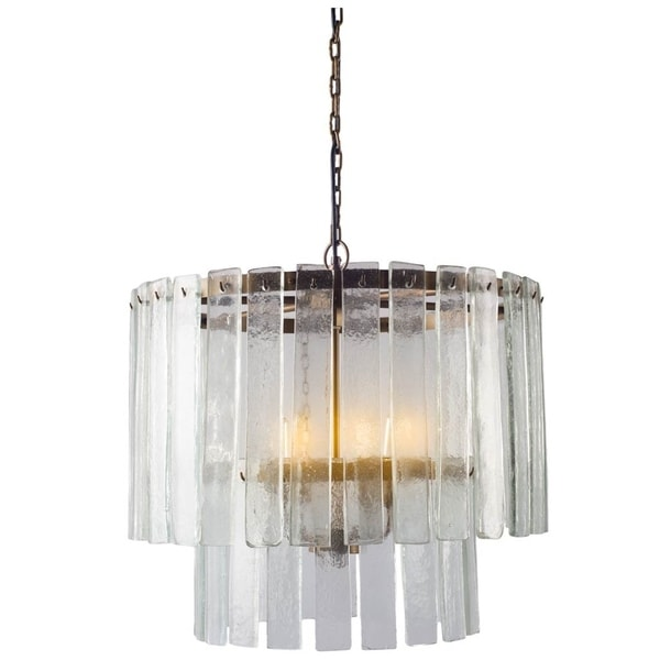 Mercana Fenmore Metal Chandelier
