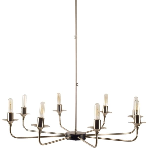 Mercana Simplicity Metal Chandelier