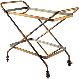 Mercana Charlize Rolling Cart