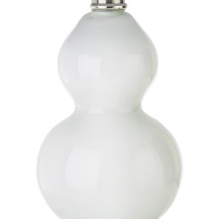 510 Design Covery White Table Lamp (Set Of 2)