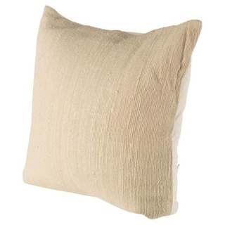 Mercana Dutton I White 22-inch Throw Pillow