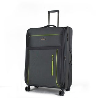 "AGT Soteria Anti-theft 25"" Luggage"