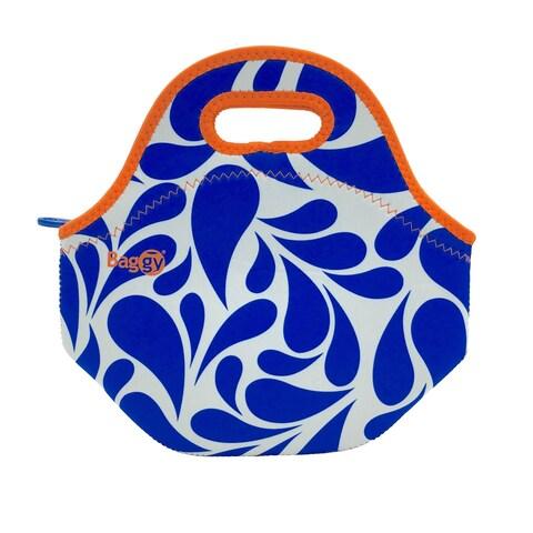 Baggy Yummy Neoprene Lunch Bag (Summer)