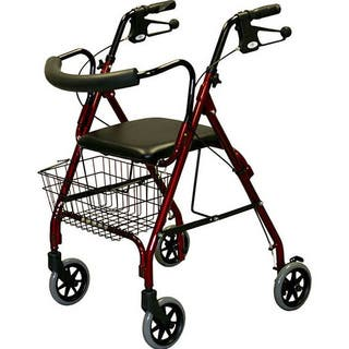 Medline Deluxe Aluminum Rollator Walker|https://ak1.ostkcdn.com/images/products/2099634/P10384696.jpg?impolicy=medium
