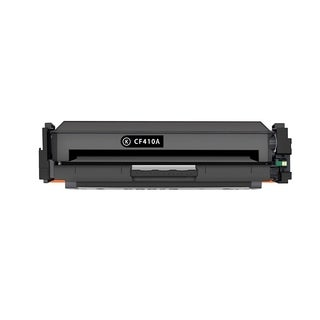 1PK Compatible CF410A Toner Cartridge For HP LaserJet Pro M452 M477 MFP M377 ( Pack of 1 )