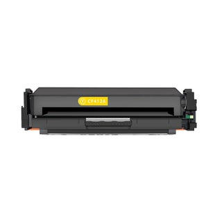 1PK Compatible CF411A Toner Cartridge For HP LaserJet Pro M452 M477 MFP M377 ( Pack of 1 ) (5 options available)