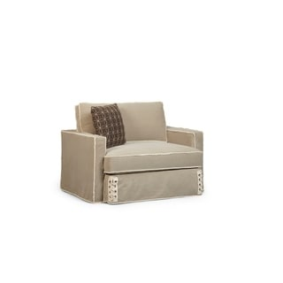 A.R.T. Furniture Epicenters Austin - Nelson Chair and a Half  sc 1 st  Overstock.com & Chair And A Half Furniture | Shop our Best Home Goods Deals Online ...