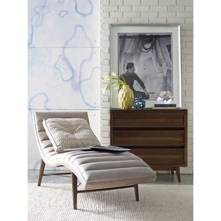 A.R.T. Furniture Epicenters Upholstered Campbell Chaise